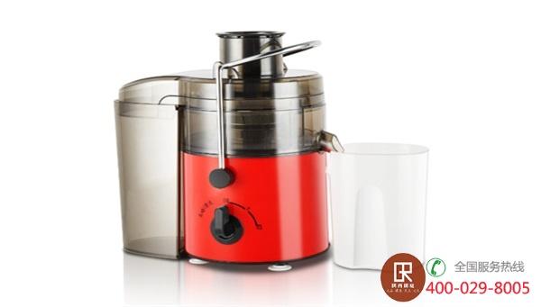 原汁原味·榨汁机(料理机)